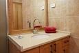 סוויטת הגג- חדר האמבטיה