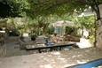 הגינה