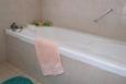יחידה משפחתית - אמבטיה