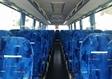 מושבי האוטובוס