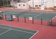 האקדמיה לטניס - מעלה אדומים