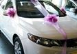 עיצוב רכב לחתונה במעלה אדומים