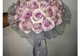 רנה פרחים זר לכלה בעיצוב אישי