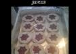 עוגיות במעלה אדומים