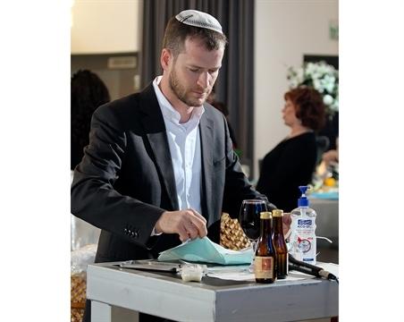 מוהל בירושלים
