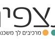 לוגו עם qr