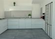 תכנון ועיצוב מטבח משפחת אלפסי