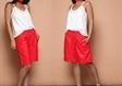 שמלות ערב במעלה אדומים