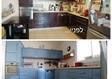 עיצוב מטבחים במעלה אדומים
