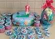עוגות מעוצבות ליום הולדת במעלה אודמים