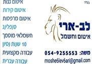 עבודות איטום בירושלים