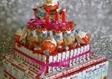 עוגות ומתנות במעלה אדומים