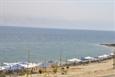 חוף רחצה מסודר 120 מטר מהצימר