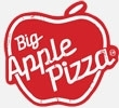 pizza apple