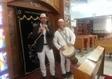 כליזמרים לבית כנסת