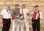 כליזמרים ירושלמים