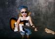 חוג גיטרה לילדים