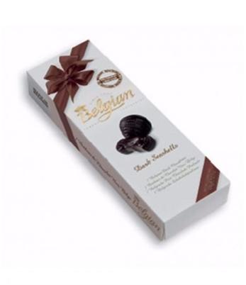 סרגל שוקולד בלגי מריר