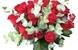 פרחים במעלה אדומים