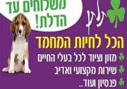 חנות חיות בירושלים