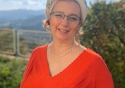 אסתר דריי- יועצת זוגית