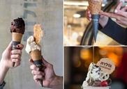 גלידה גולדה מעלה אדומים