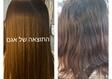 החלקות שיער