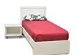 מיטות במעלה אדומים