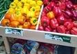 פירות וירקות במעלה אדומים