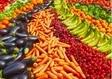 פירות וירקות בפסגת זאב ירושלים