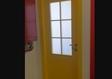 דלתות במישור אדומים