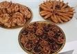 עוגיות מרוקאיות מעלה אדומים