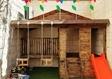 בית משחקים לילדים - הזמנה אישית ללקוח