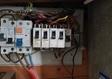 החלפת לוח חשמל תמונת לפני