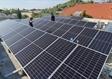 התקנת מערכת סולארית בבית פרטי