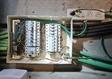 החלפת לוח חשמל, תמונת לפני.
