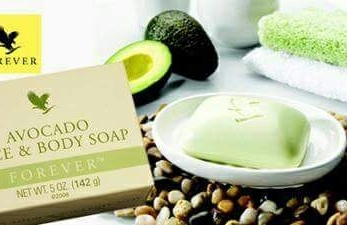 סבון אבוקדו