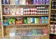 חנות ממתקים בפסגת זאב