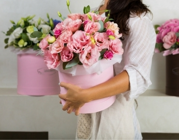 עיצובי פרחים