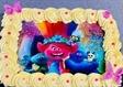 עוגות גן במעלה אדומים