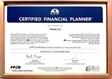 תעודת מתכנן פיננסי CFP