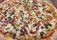 פיצה במעלה אדומים